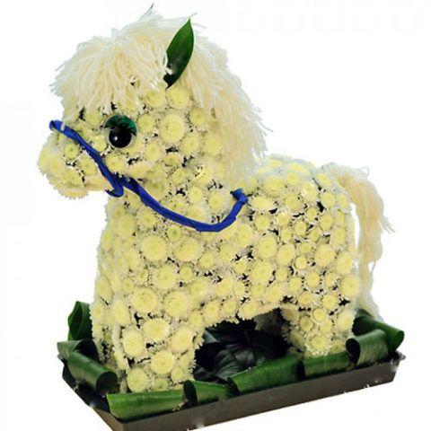«Лошадка».