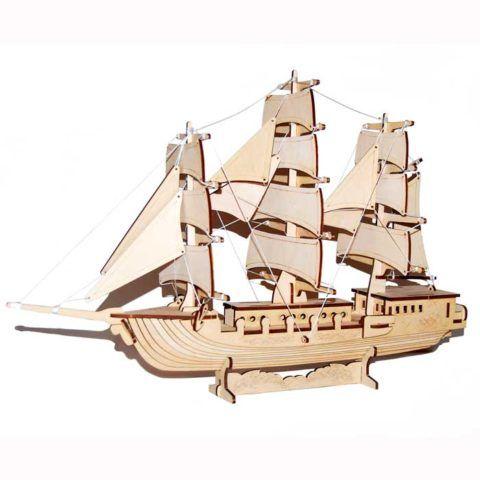 Корабль-конструктор