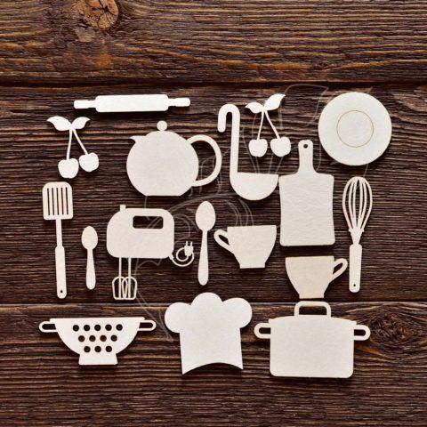 Кулинарный набор