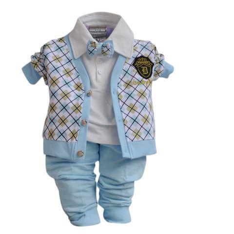 Нарядный и удобный костюм для мальчика .