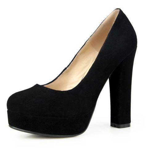 Первые туфли на каблуке в подарок