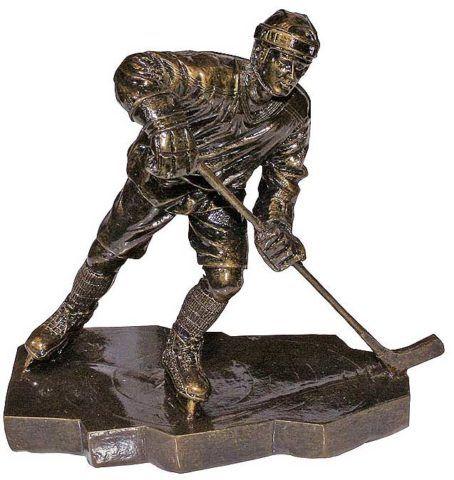 Подарите памятную статуэтку.