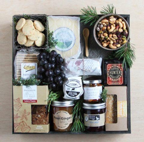 Подарочный набор продуктов