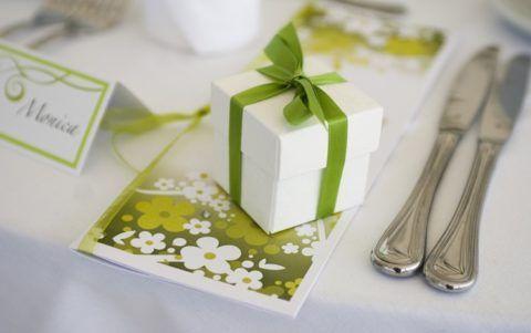 Подарок гостям на свадьбу – приятная и старинная традиция