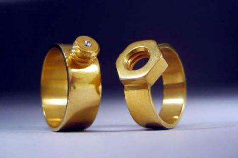 Презент к медной свадьбе