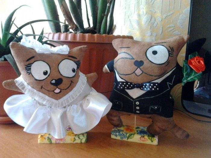 Оригинальный подарок к годовщине свадьбы