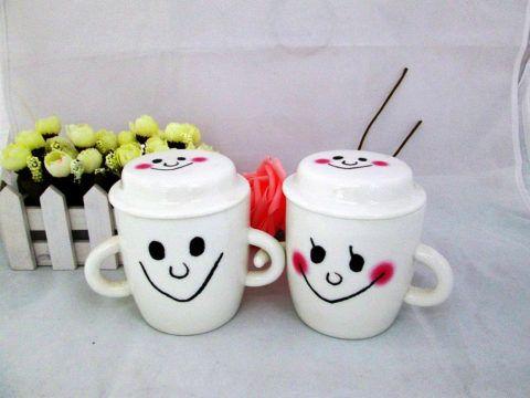 Симпатичные шуточные чашки