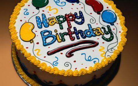 Торт – настоящий клад для детей