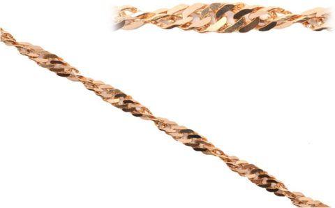 Цепочка в виде веревки