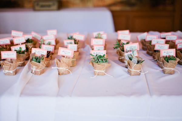 Недорогие подарки гостям на свадьбе 72