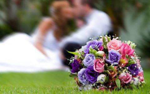 Цветы на свадьбу – какие они?