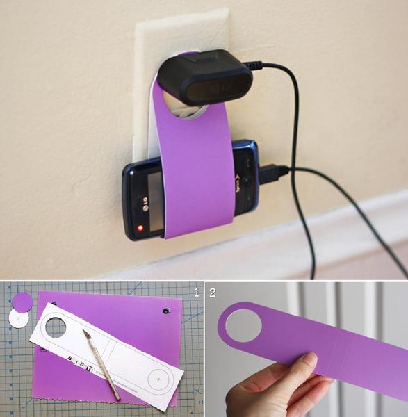 Как сделать свой телефон в домашних условиях 971