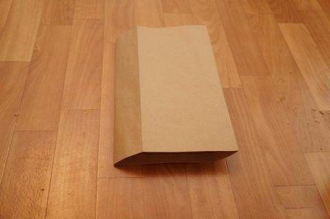 Форма пакета