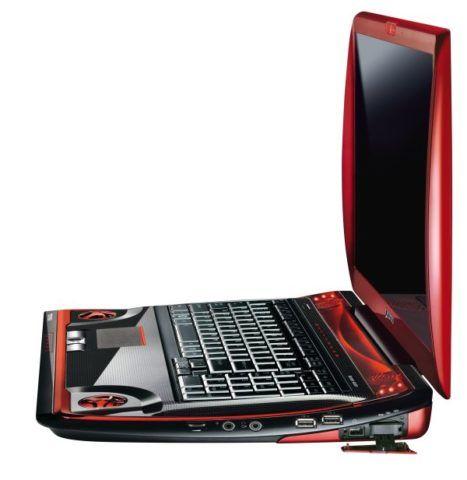 Игровой ноутбук для сына