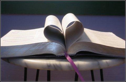 Книга о вашей любви