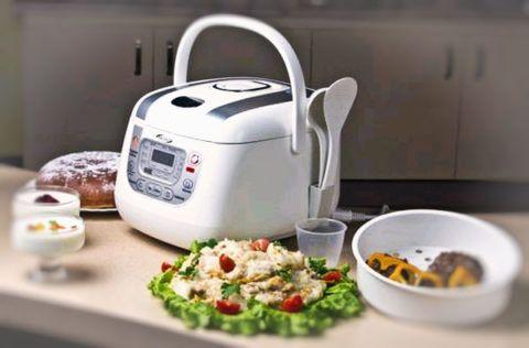 Мультиварка - очень удобный способ приготовления разнообразных блюд.