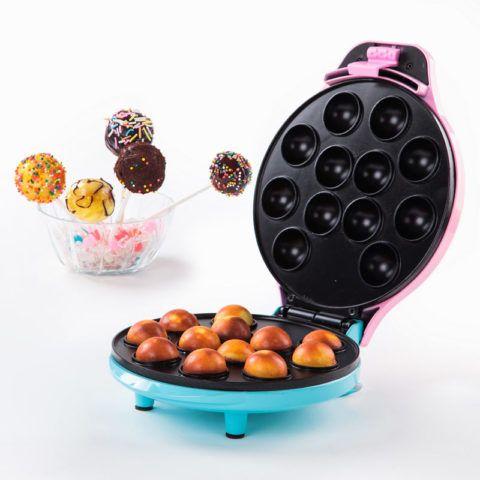 Набор для выпекания кейк-попсов