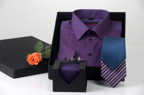 Подарочный набор для мужчины