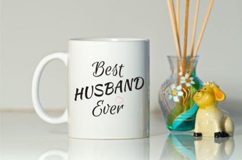 Подарок для лучшего мужа
