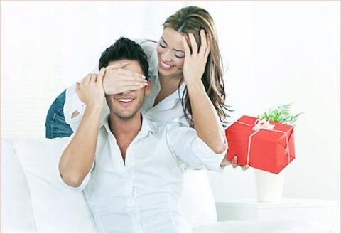 Поздравление мужа