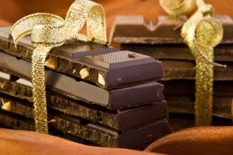 Шоколадные слабости