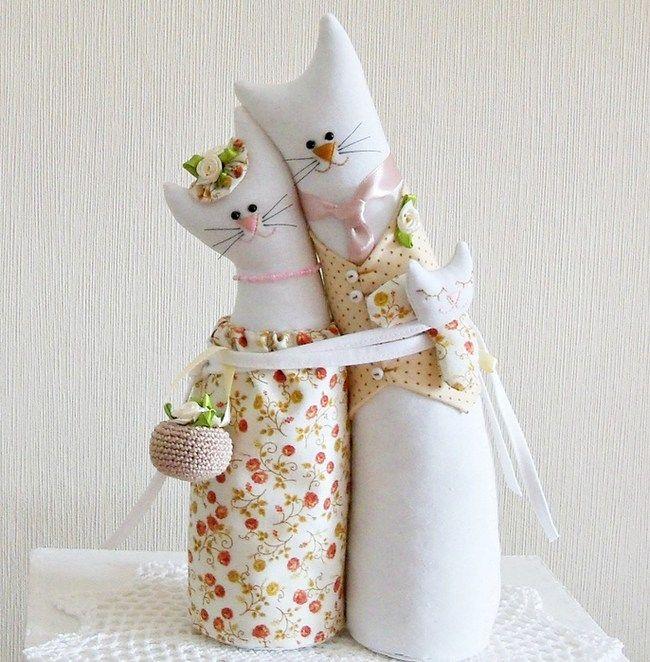 Подарок а ситцевую свадьбу 72