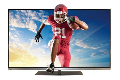 Телевизор с технологией 3Д