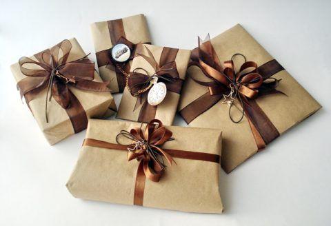 Утонченность в упаковке