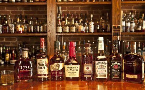 Вариантов элитного алкоголя очень много, но вы выбирайте любимый.
