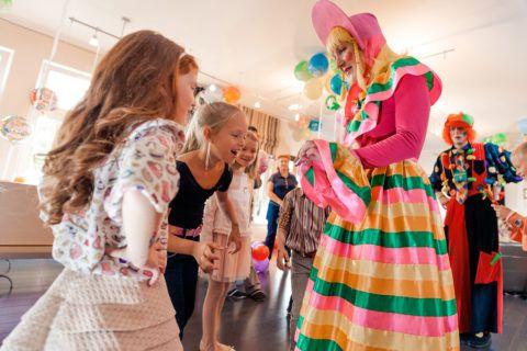 Веселые игры – лучший подарок для 10 летней девочки