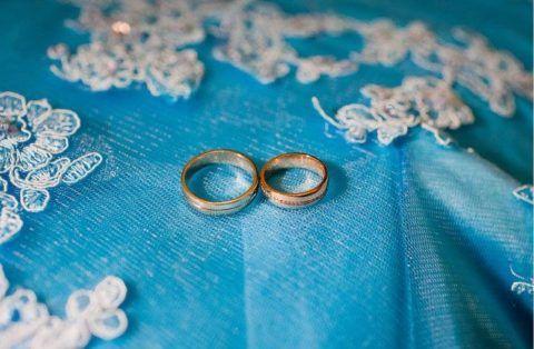 Восемнадцатая годовщина свадьбы