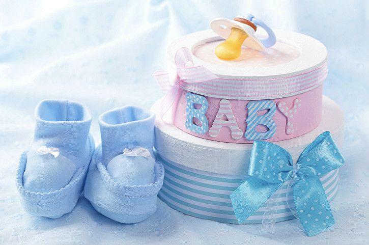 Подарки для новорожденного и мамы 282