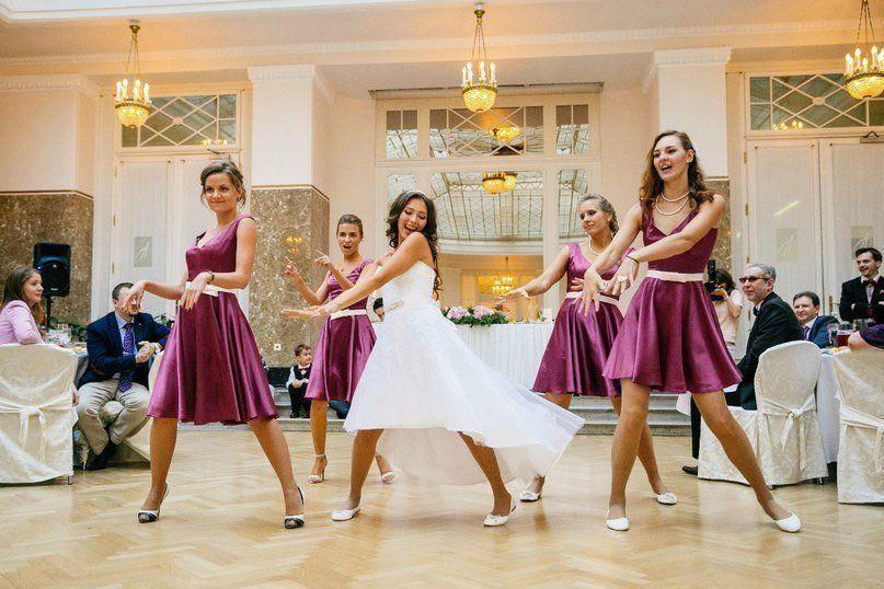 Конкурсы на свадьбу для подружки и друга