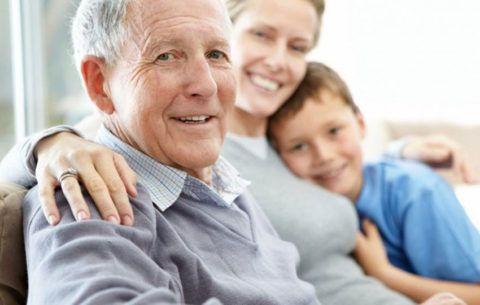 Чем порадовать дедушку в его праздник?