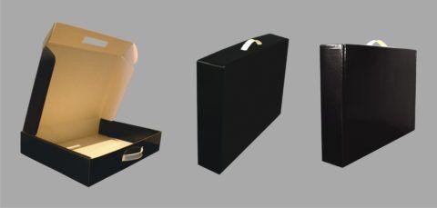 Кейс для упаковки мужских презентов