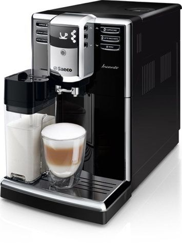 Кофеварка с таймером