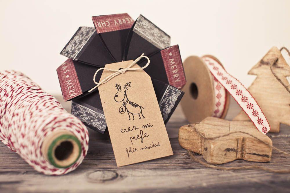 Как красиво упаковать чайную ложку в подарок своими руками 149