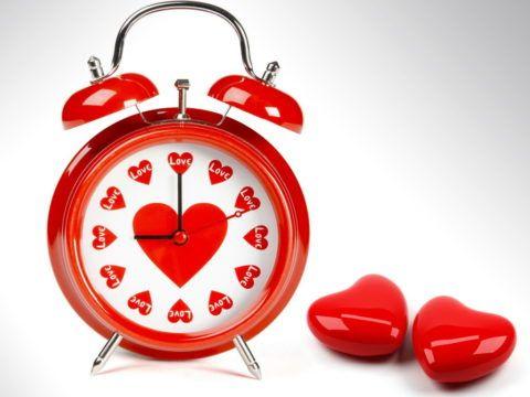 Любовный будильник