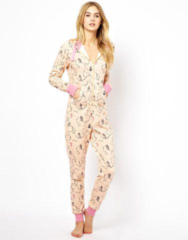 Нежная пижама для девушки