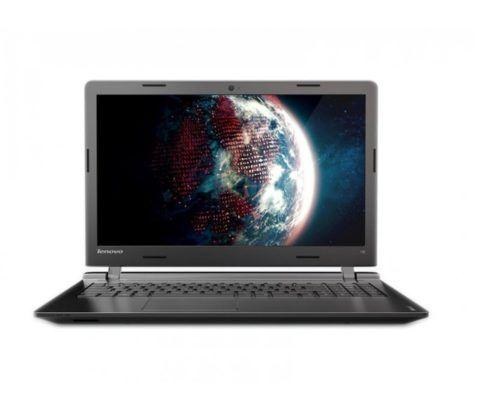 Новенький ноутбук