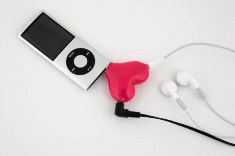 Переходник для наушников, чтобы слушать музыку вдвоем