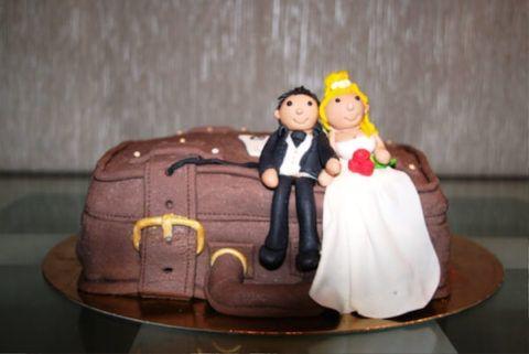 Поздравляем с трёхлетием свадьбы!