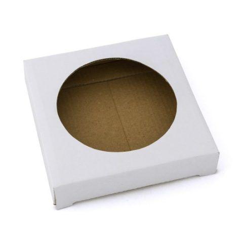 Практичная упаковка для тарелок