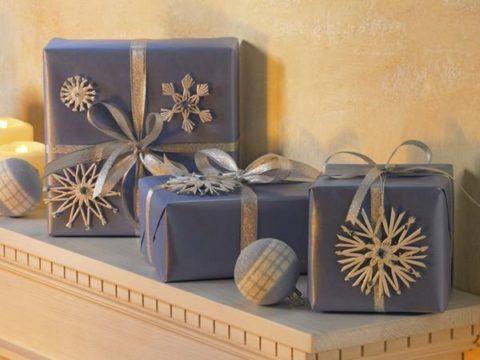 Прямоугольные сюрпризы под новый год