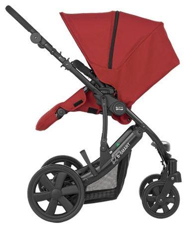 Роботизированная коляска Smart-B