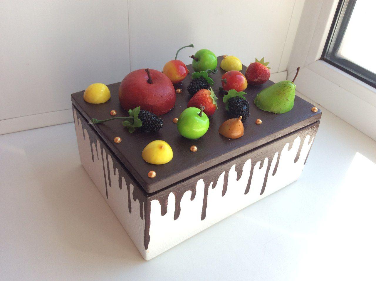Как приготовить красивый торт своими руками фото 878