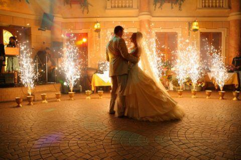 Танец, который должен быть на каждой свадьбе