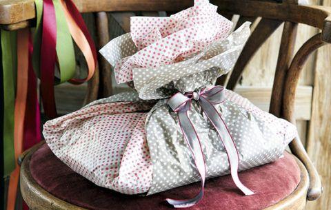 Упаковка подушек