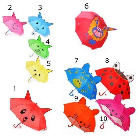 Зонт – неплохой вариант презента