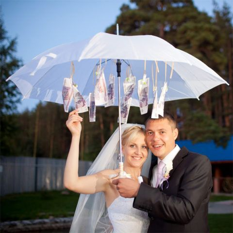 Зонт-автомат или полуавтомат – самый подходящий